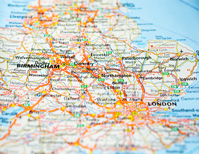 Revealed - where rental demand is strongest across the UK