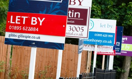 Scotland must encourage investors into its property market to support the economy