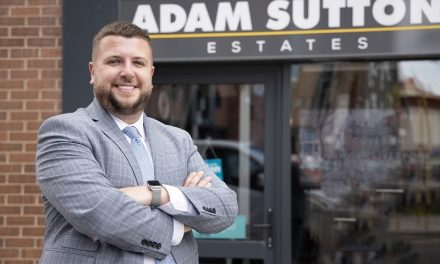 'Sell now before house prices crash', warns Liverpool estate agent