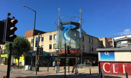 Sovereign Housing Association buys Bristol shopping centre and car park