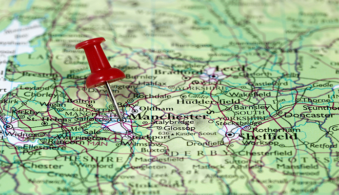 Student landlords in the Midlands and North see best yields - study