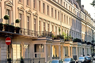 Them And Us Rental Market – the poshest areas are doing best