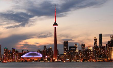 Toronto records busy September
