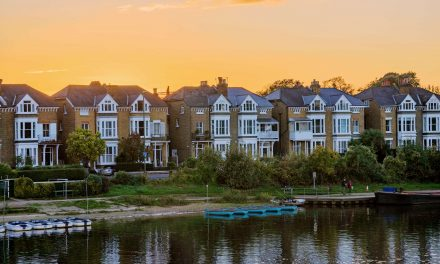22% of prime London properties purchased sight unseen by overseas buyers