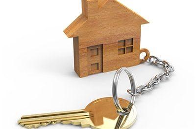 Agent left property front door open after routine inspection