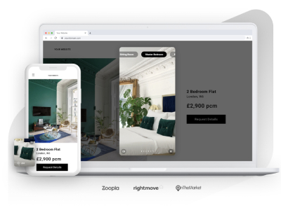 App easily embeds virtual tours on portals and sites, say creators