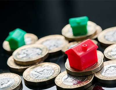 Average rent in England almost unchanged from five years ago