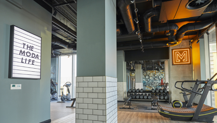 Build to Rent – what does wellness in design mean in 2020?