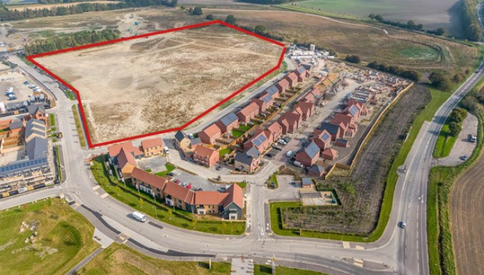 Development news – hotels seeking new uses and a major scheme in Wantage