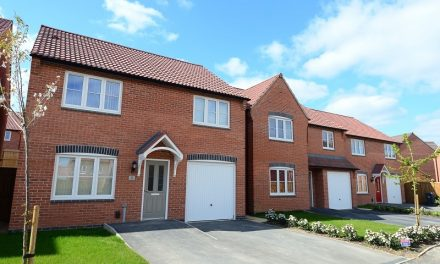 First homes at Melton Mowbray development to go on sale early next year