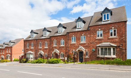 Landlord activity down but tenant demand up