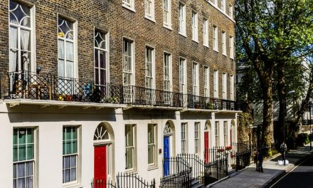 London rents continue to fall