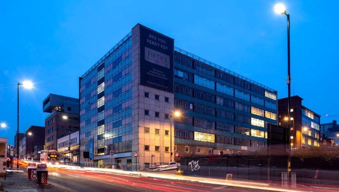 Major resi conversion green lit in Birmingham as part of regen scheme