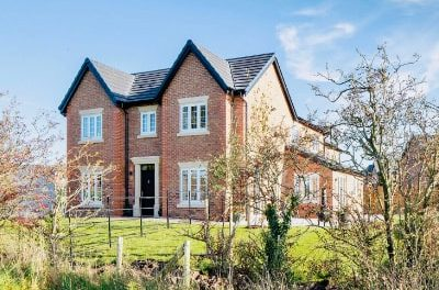 Manchester housebuilder reaches 100th completion