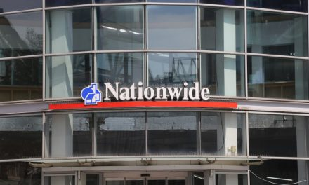 Nationwide: House price growth rises to 5.8%