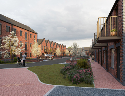 New BTR scheme in Wolverhampton as city set for 64-room project