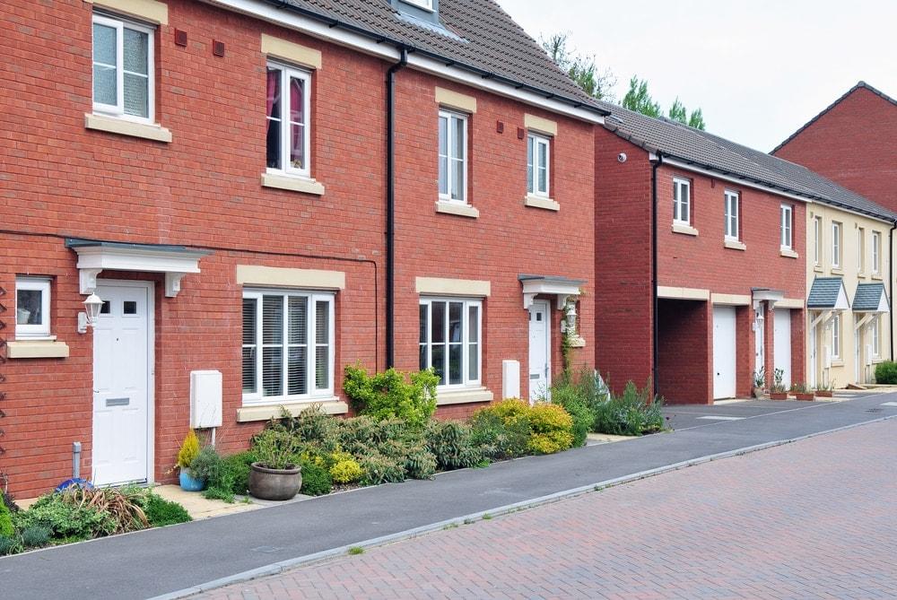 October housing demand still very high