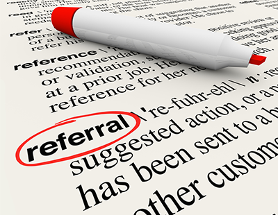 Referral fees webinar coming up with Trading Standards supremo