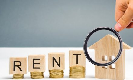 Rents down and voids increase as market cools across UK