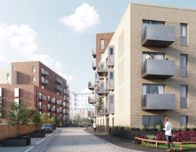 Revealed – where are the top five UK regeneration hotspots?