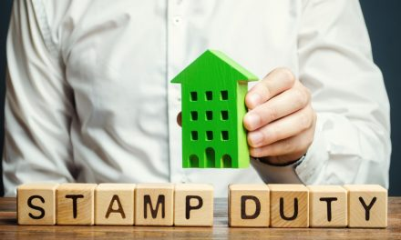 Stamp duty holiday only having modest impact in Wales