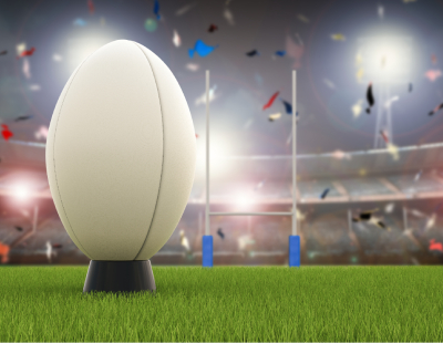 Trying Hard - agency renews rugby league sponsorship deal