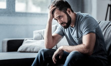 Being stuck at home causing a mental health crisis