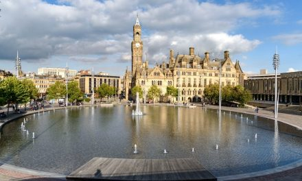 Bradford is the most affordable cities for solo buyers