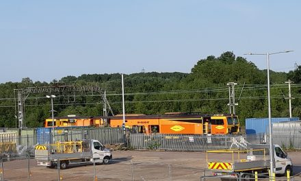 Colas Rail profit triples