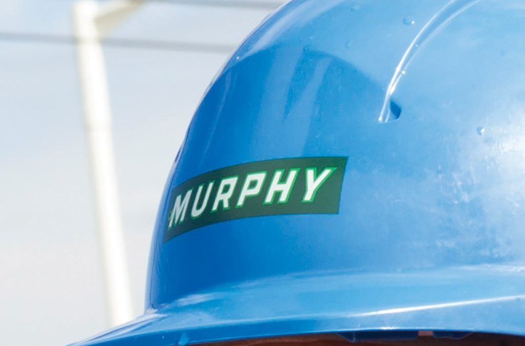 Ex-Carillion finance chief lands Murphy CFO role