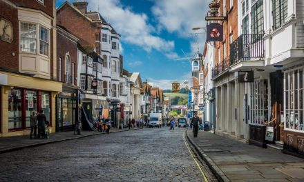 Guildford seen as the best place to relocate to