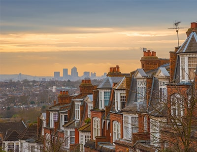 London the biggest rental sector loser as a result of Covid - claim