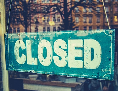 Over 10 agencies a week closing down, claims protection scheme
