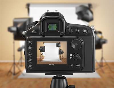 PropTech: New camera allows super-fast inventory photography