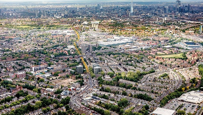 Regeneration update – what are the latest plans to transform Old Kent Road?