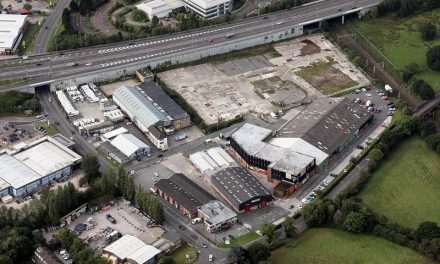 Schroder acquires Manchester development site