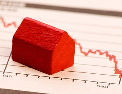 """Standby for """"another difficult year for lettings market"""" says leading agency"""