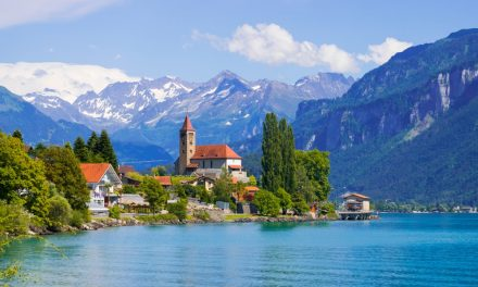 Switzerland, China and Japan: The hardest countries to get on the ladder
