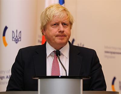 "Boris Johnson confirms eviction ban is ""under review"""