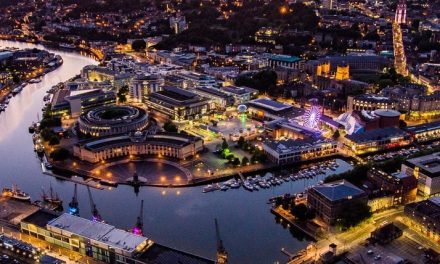 Bristol is top city for buyer demand