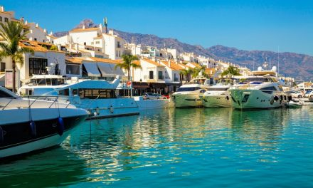 Chestertons expands across Spain into the Costa del Sol