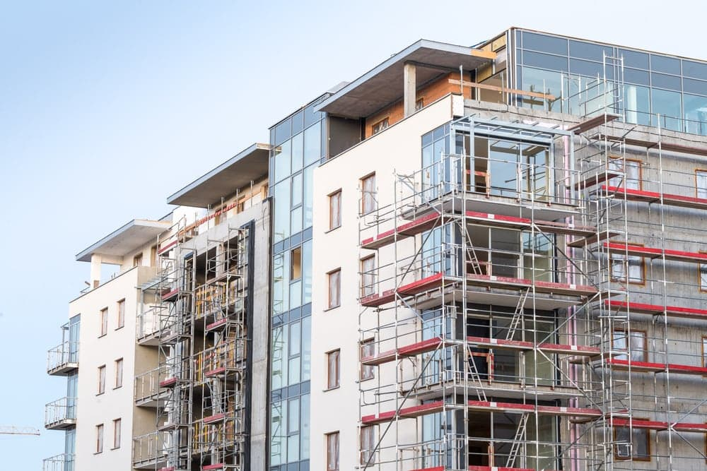 Competitors join forcesto promoteBuild-to-Rent