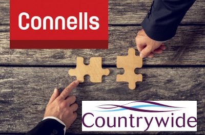 Connells' lettings activities are key to how it will run Countrywide