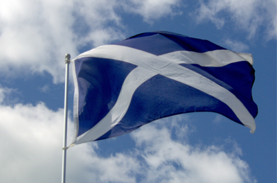 Eviction ban extended in Scotland – will England do the same?