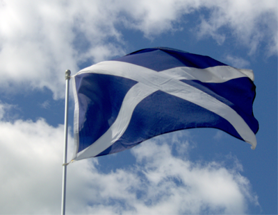 Eviction ban extended in Scotland - will England do the same?