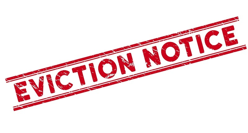 Eviction ban extended yet again