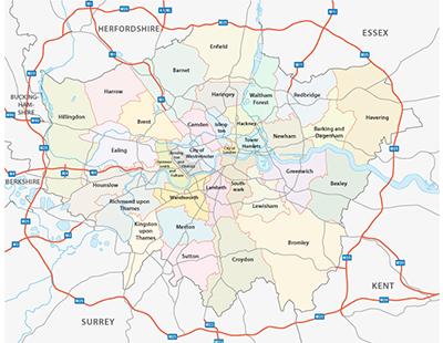 London room rents plummet as new Covid strain adds more woe