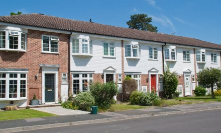 Rents shoot up in South of England