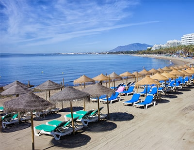 Revealed - why the Costa del Sol is the investment hotspot in 2021