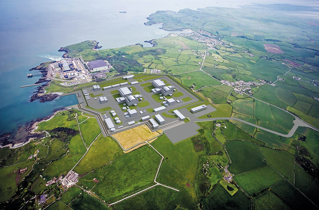Wylfa: negotiations with new investors delay planning decision